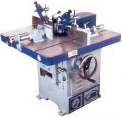 Basic Spindle Motor