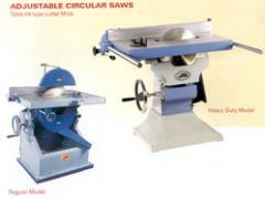 Adj Circular Saw