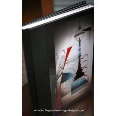 Digital Album & Book