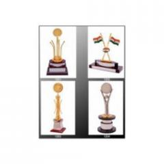 Indian Flag Trophies