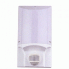 G.L.S Wall Lite With Sensor