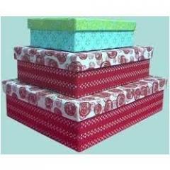Fancy Boxes