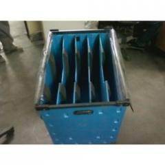 PP Bins / Crate