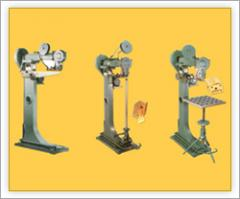 Box Stitching Machinery & Spares