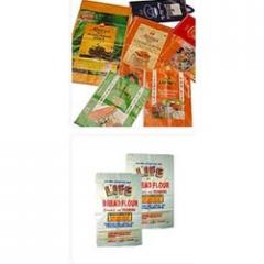 Laminated & Unlaminated HDPE Bags