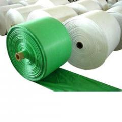 PP/HDPE Woven Fabric Roll