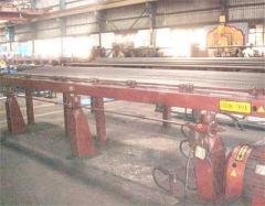 Surface Polishing Unit