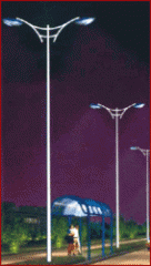 Royal Hi Tech Poles