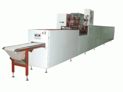 Chocolate Moulding Machine