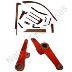 Tea Bag Machine Spare Parts