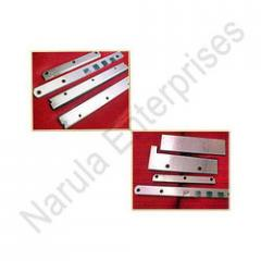 Candy,  Biscuit & F.F.S Cutter Knives