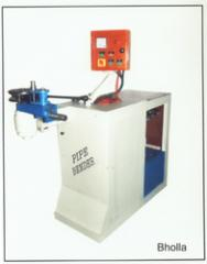 Small Hydraulic Pipe Bender
