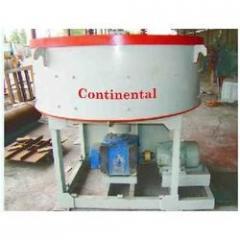 Continental Pan Type Mixer