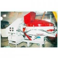 Hydraulic Rotters Mixer