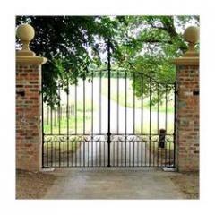 M.S. Gate
