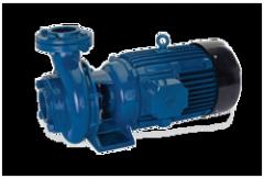 Centrifugal Monoblock Pumps - BP Series
