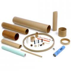 Round Paper Tubes