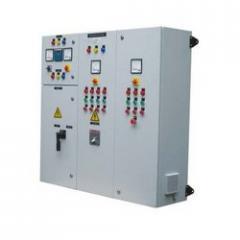 (MCC) Motor Control Center/ (PCC) Power Control