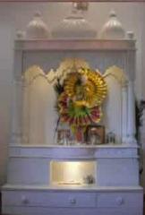 Temples & Mandirs