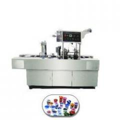 Automatic Tray/Container/Glass Sealing...
