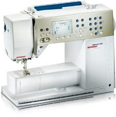 Sewing machine Aurora 430