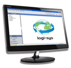 Web base software for Logistics Industry