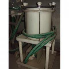 PP Filter Pump Unit