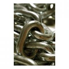 Mild Steel Chains
