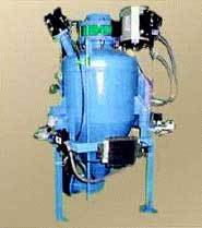 Pneumatic Conveying System Dense Phase System