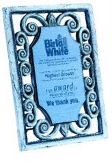 Birla White, Mementos Trophies