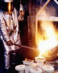 Bronze Metal Casting