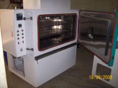 Environmental test chamber/Climatic chamber