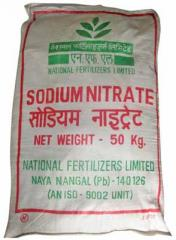 Sodium Nitrate Powder