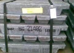 Lead Calcium Tin Alloy