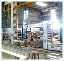 Seed Handling & ProcessingPlant (Including