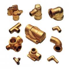 Copper Castings
