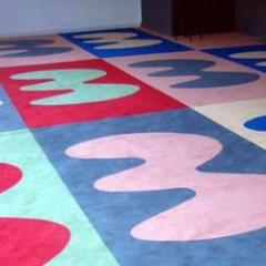 Wall to Wall Designer Carpets