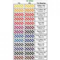 H Dyes