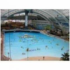 Swimming Pool Ozonation
