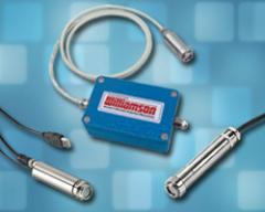 Single Wavelength - Silver Series Sensors