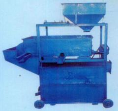 Paddy Cleaning Machine
