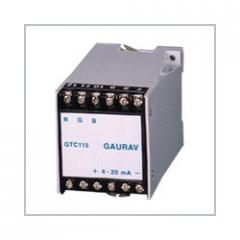 Two Wire Transmitters (GTC 115)
