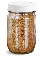 Coconut granules