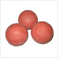 Hard Rubber Balls