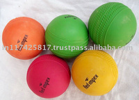 Rubber Cricket Balls