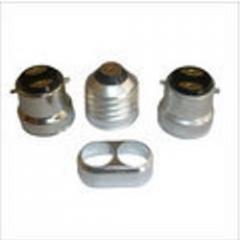 Almunium Bulb Cap