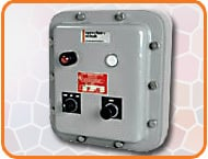 Explosion-Proof Starters