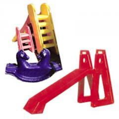 Ladder And Slide Mould