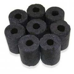 Coconut Shell Charcoal Barbecue Briquettes