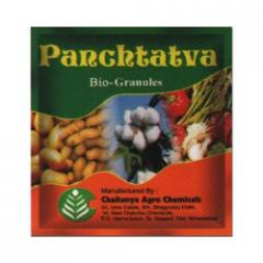 Bio-Granules (Panchtatva)